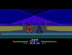 Master System Version