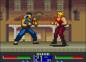 Game Gear Version
