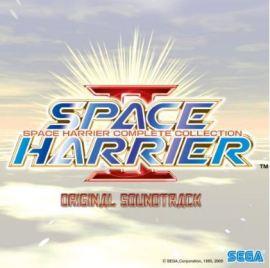 spaceharriercompletesound